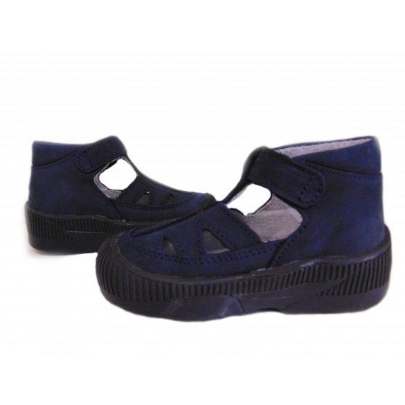 Maus szupinált gyerek szandálcipő, s.kék