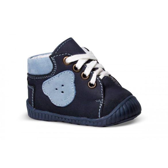 Maus első lépés gyerekcipő, s.kék