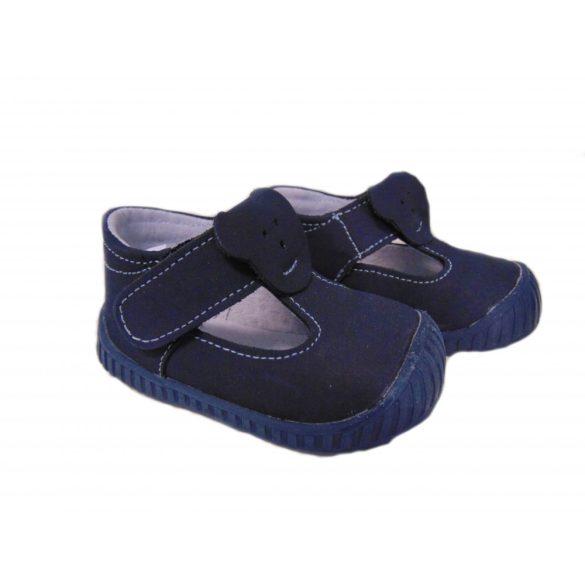 Maus, első lépés szandálcipő, kék